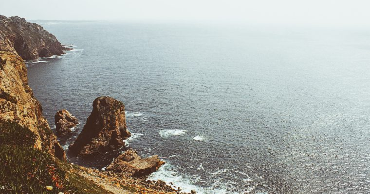 Cabo da Roca: Where the land ends and the sea begins