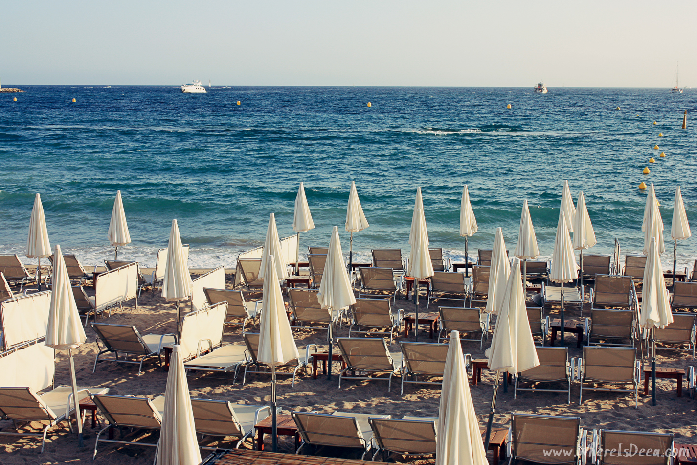 A wealthy nest called Cannes