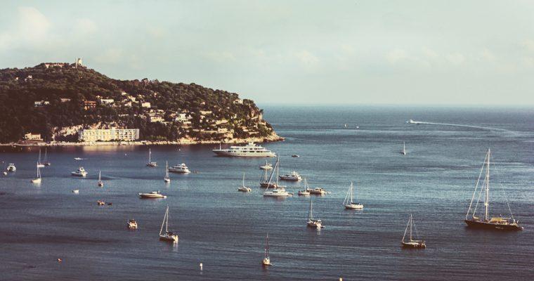Monaco afternoon