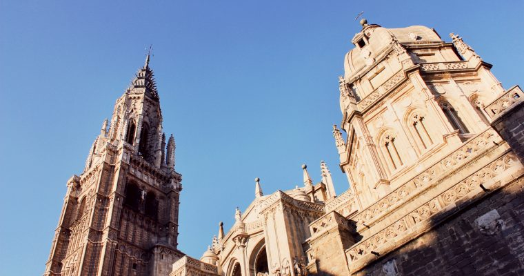 Two Day-Tour Ideas from Madrid: Toledo and Zaragoza
