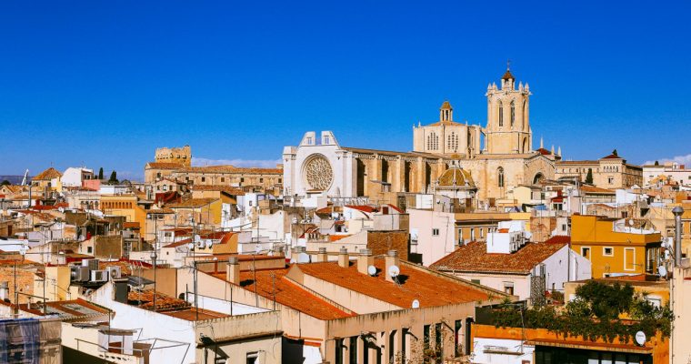 How to spend a day in Tarragona
