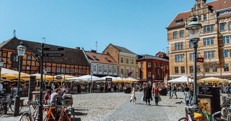 Day trip to Malmo from Copenhagen