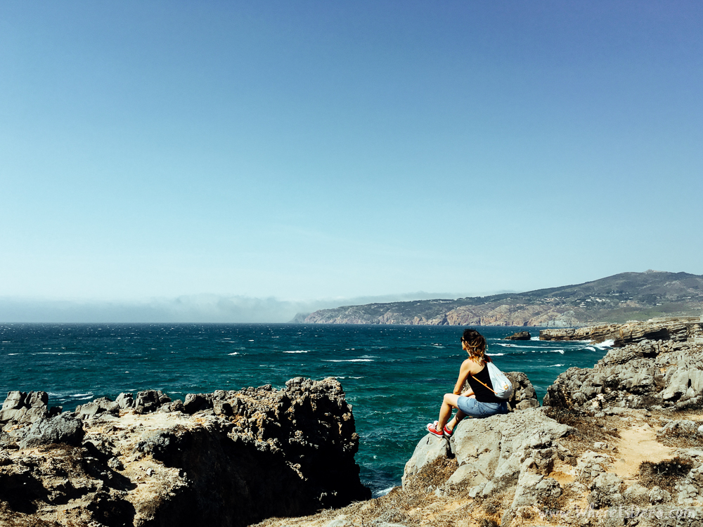 Day trip from Lisbon: Cascais