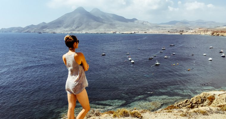 Treasures from Southern Spain: Cabo de Gata