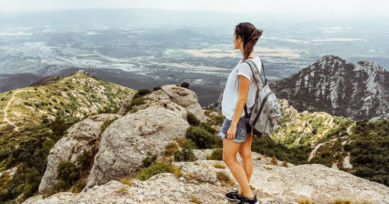 Montserrat: a hike from disappointment to amazement