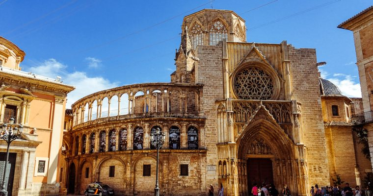 Valencia: the chic getaway