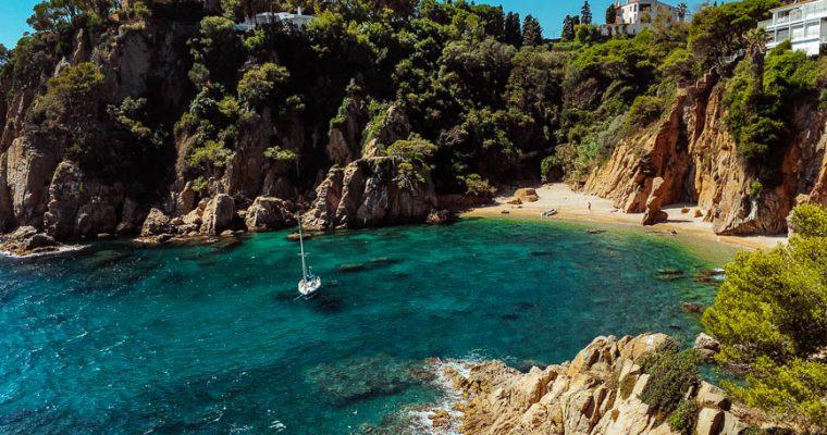 Discovering Costa Brava: Blanes