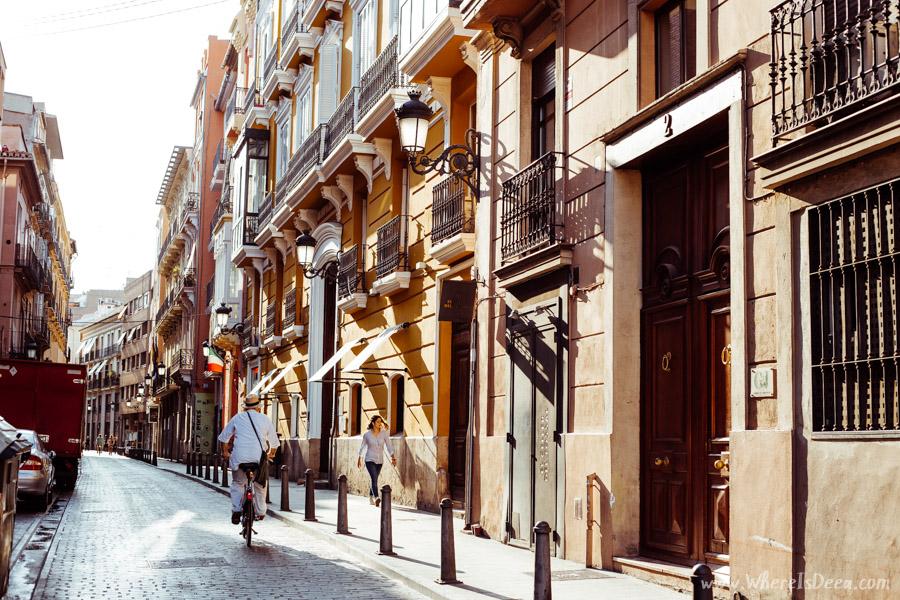 48 hours in Valencia for Feria Habitat
