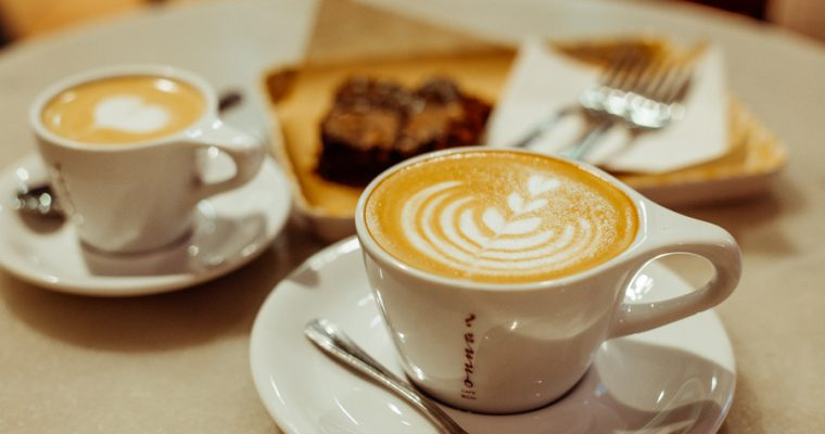 7 of the best specialty coffee places in Barcelona