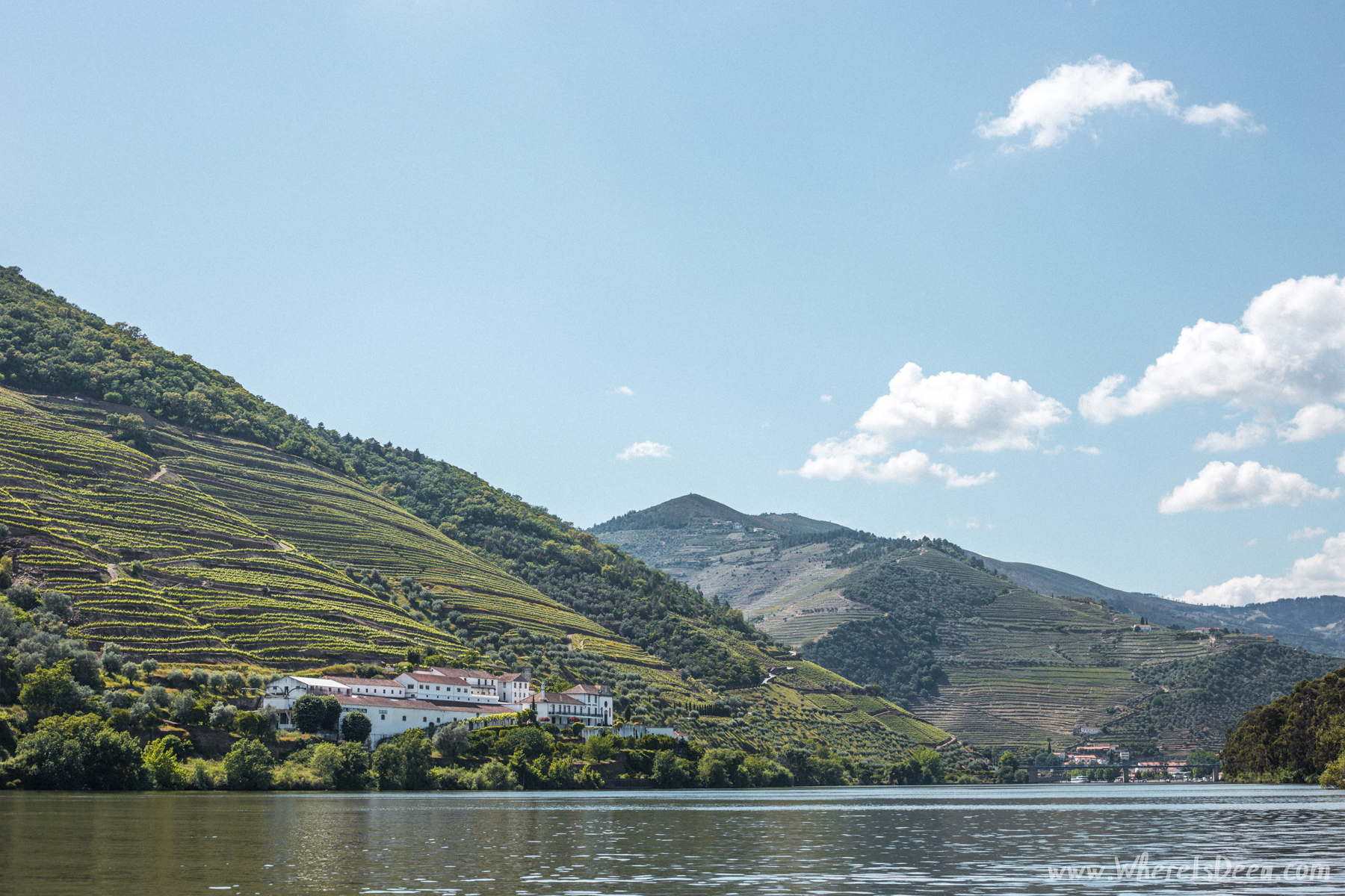 How we explored Douro Valley on our own
